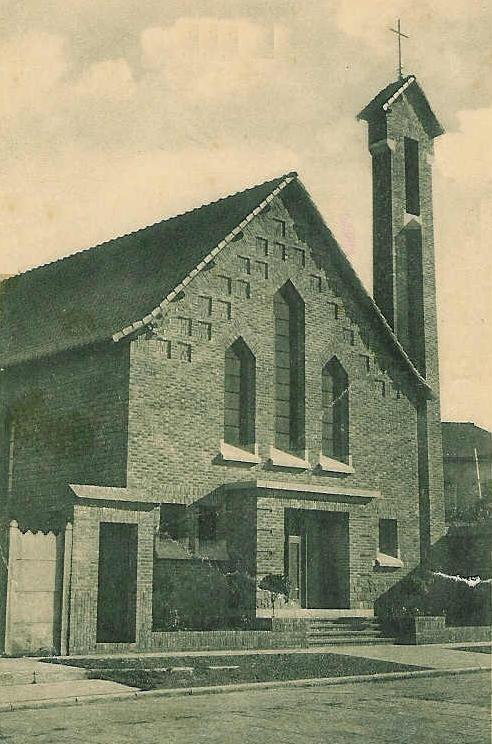 Chapelle Sainte Bernadette (9)