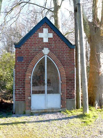 Chapelle Sainte Camille