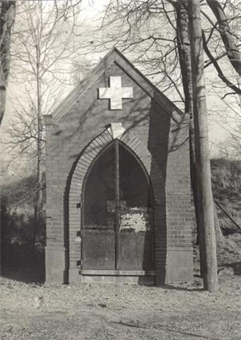 Chapelle Sainte Camille (2)