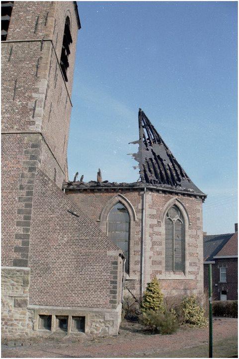 Notre Dame de Wasmes