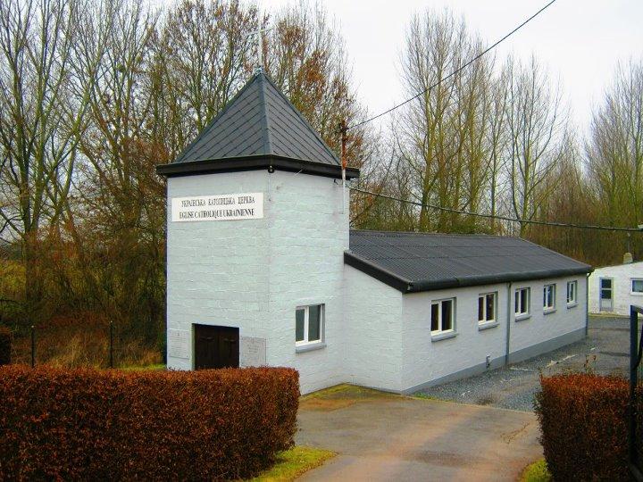 Eglise Ukrainienne (2)