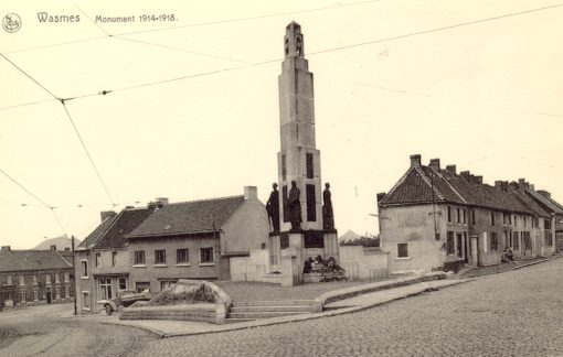 Orphéon / Monument aux Morts (17)