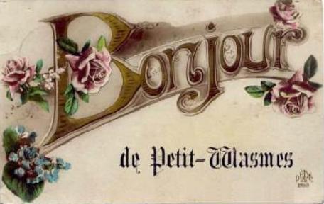 Cartes souvenirs de Petit Wasmes (9)