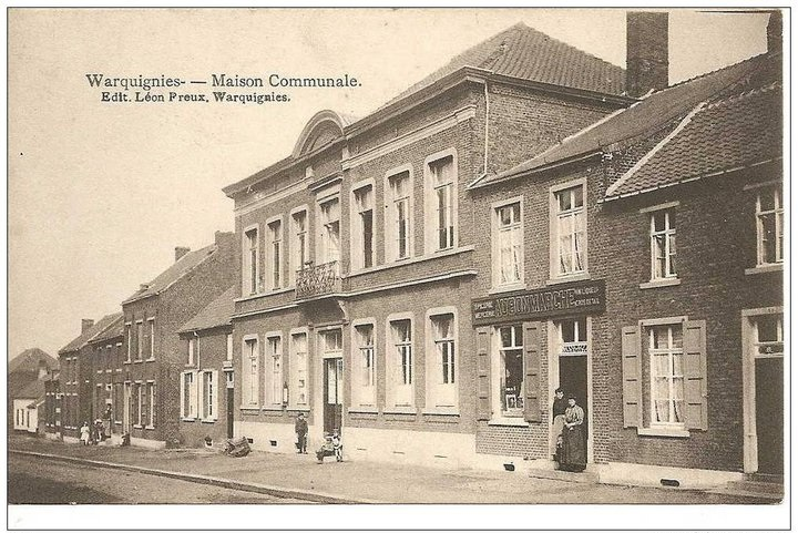 Maison Communale de Warquignies (4)