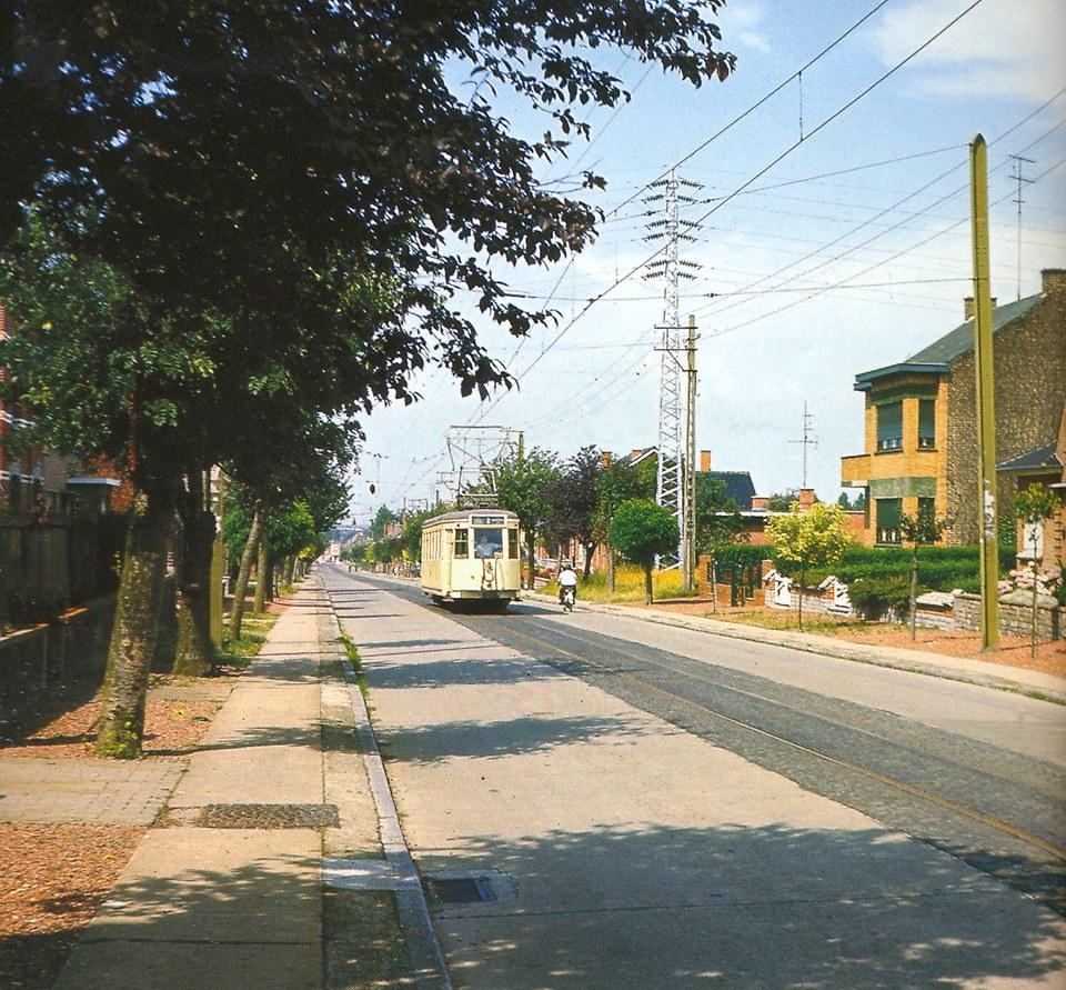 Avenue Fenelon