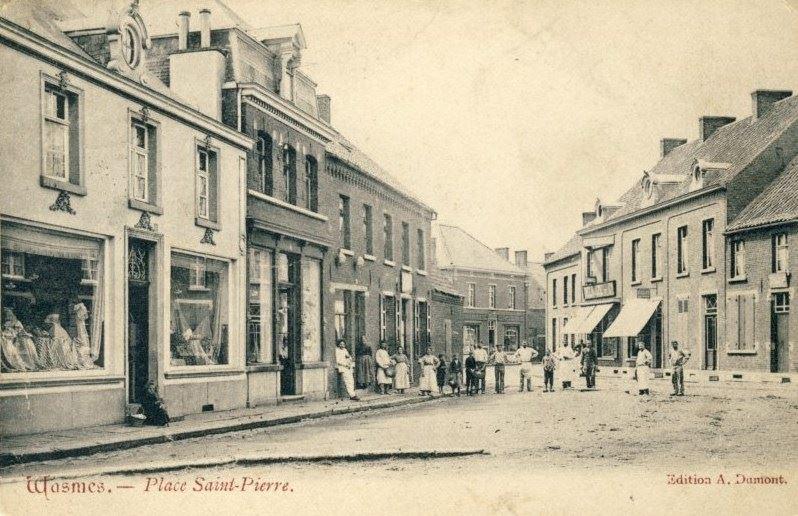 Place St Pierre (60)