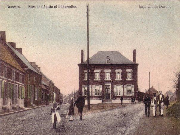 Rue de l'Appaa (2)