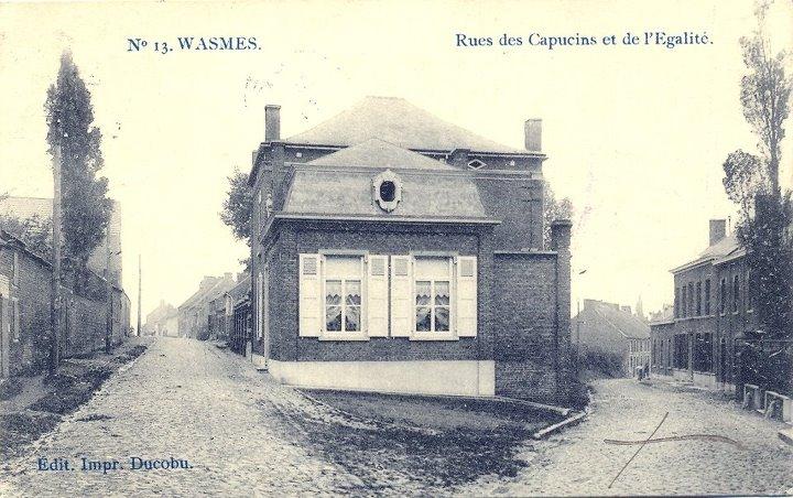 Rue de l'Egalité (1)