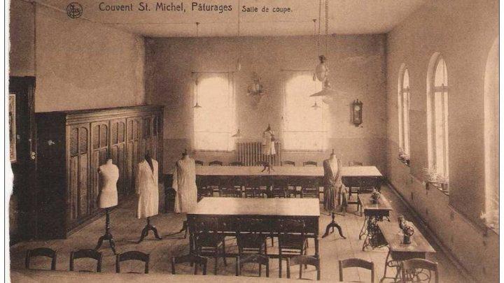 Couvent (école) Saint Michel (42)