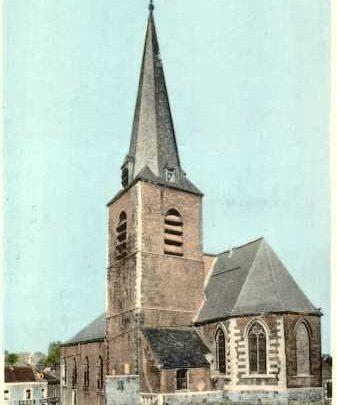 Eglise de Wasmes (41)