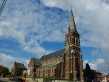 Eglise de Petit Wasmes (40+13)