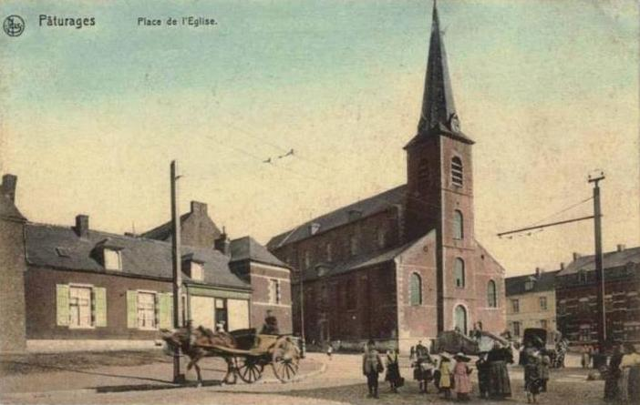 Eglise Saint Michel (30)