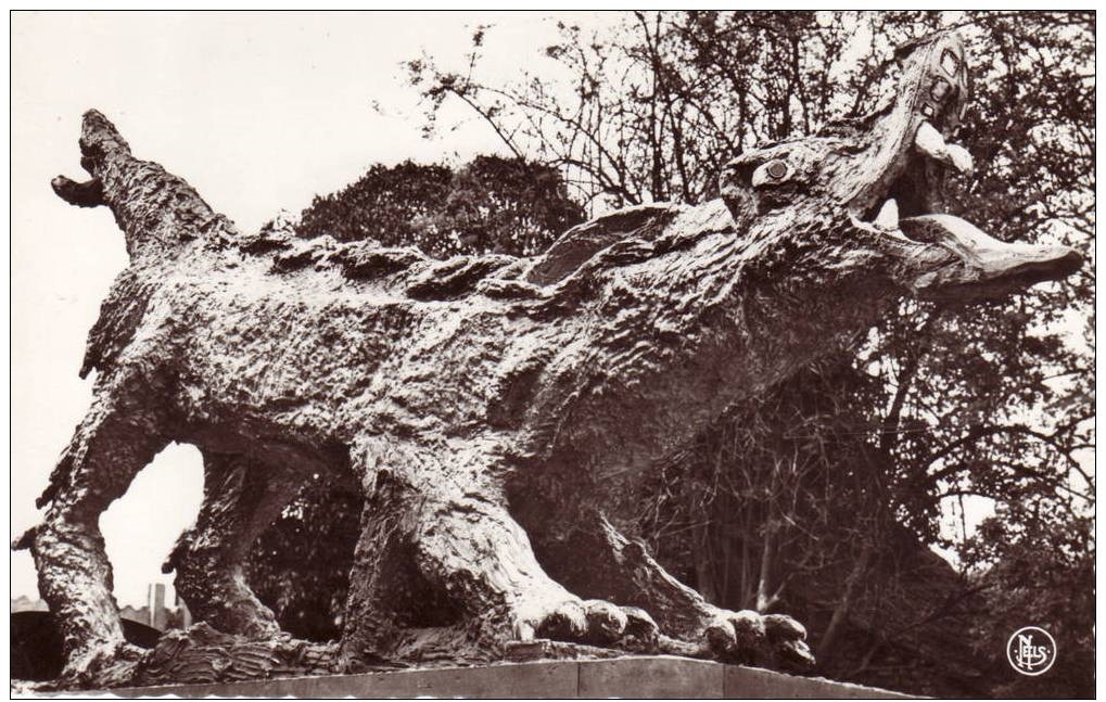 Leu de Pâturages