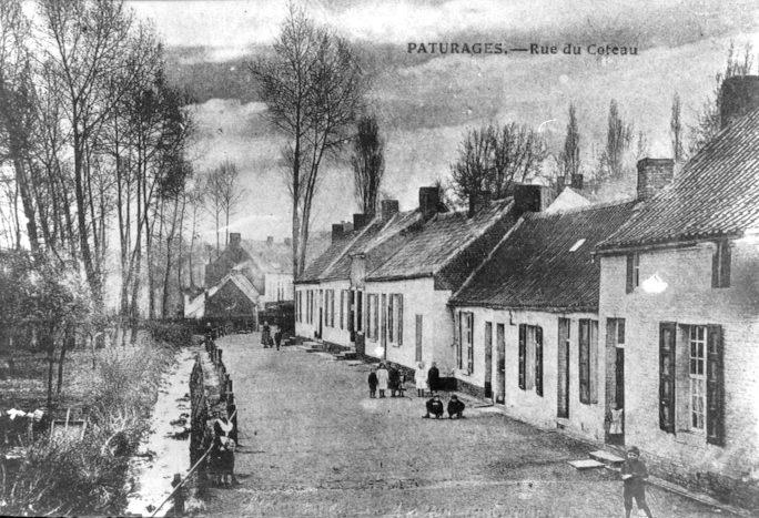 Rue du Coteau