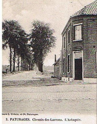 Avenue Joseph Wauters (2)