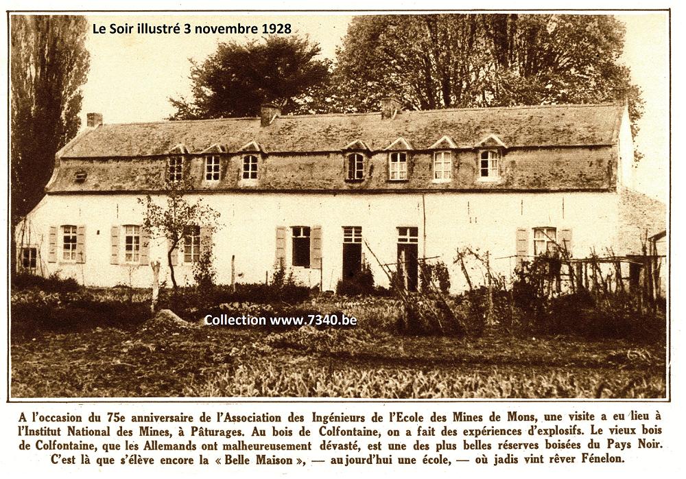 Maison Fenelon