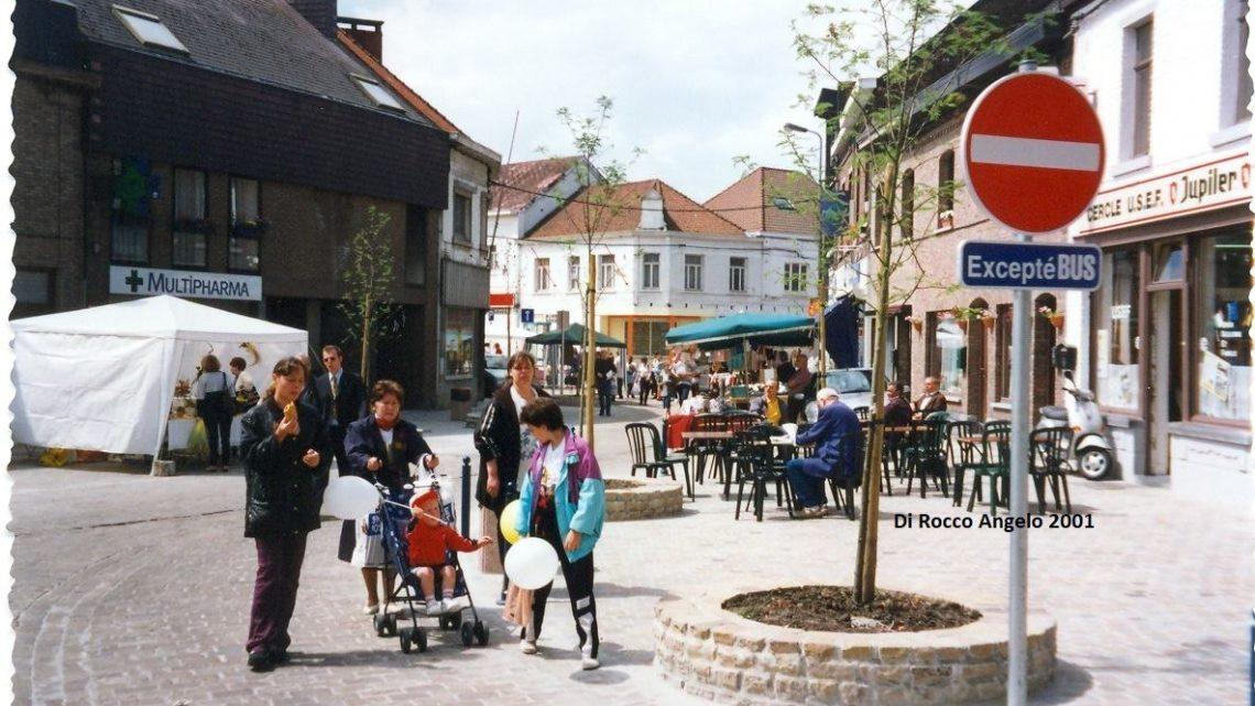 Place St Pierre (75)