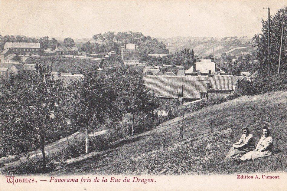Rue du Dragon (5)