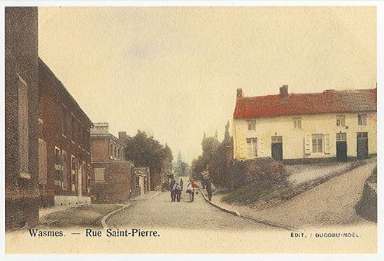 Rue Saint Pierre (5)