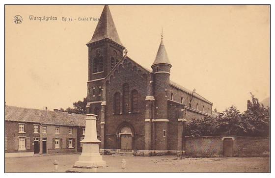 Eglise de Warquignies (15)